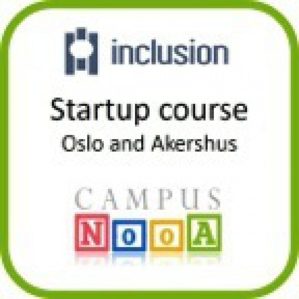 Free online Startupforum for entrepreneurs in Akershus and Oslo