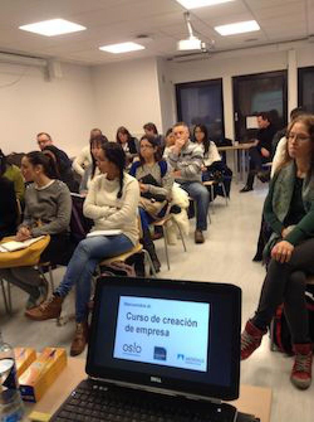 Vellykket etablererseminar på polsk og spansk i Oslo